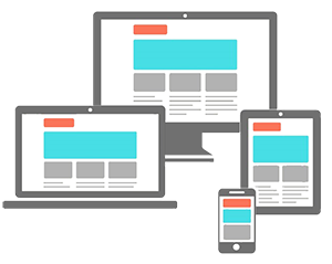 Responsive eLearning for multi devices